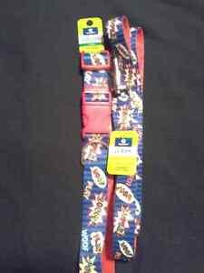Dog collar and leash...NEW...$15