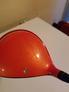 KING COBRA BIO CELL 3 WOOD EXCELLENT CONDITION REG FLEX RH GOLF