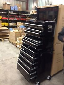 New Heavy Duty Tool Chest