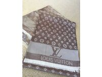 Louis Vuitton New Scarf / Shawl - Unisex - CAN POST
