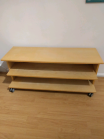 Mobile Shelving Unit