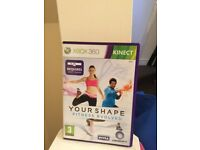 Xbox 360 Kinect Your Shape