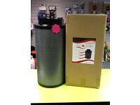Hydroponic equipment 200/600 carbon fox filter