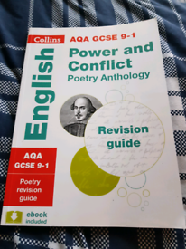 English Power and Conflict GCSE Revision Guide