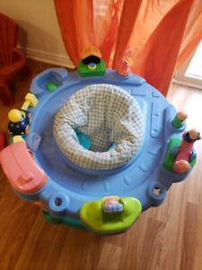 Infants activity center