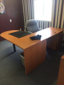 Mobilier pour le bureau