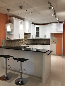 WHOLESALE KITCHEN CABINETS! Only $60/BOX FOR INSTALLATION!