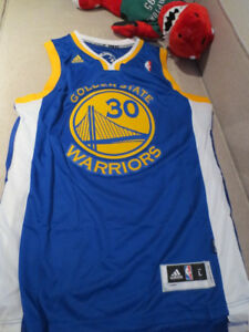 *CHRISTMAS SALE* Golden State Warrior Stephen Curry #30