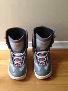 Men's Snowboard Boots London Ontario image 2