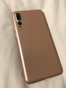 HUAWEI P20 PRO  UNLOCKED - 128 GB BLACK