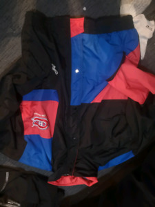 Montreal Canadians Jacket