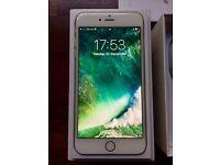 Apple iPhone 6 Plus 64GB Silver UNLOCKED £350