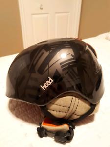 M/L Head Ski/Snowboard Helmet