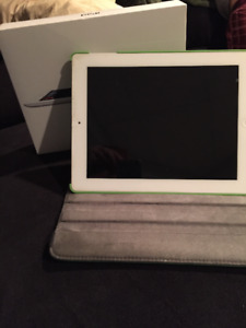 IPad 2 Wifi 16 GB White
