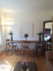 1 bed flat with garden North London N11 £369/week