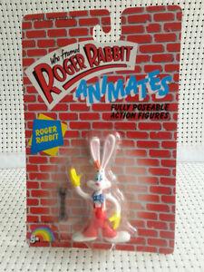 Who Framed Roger Rabbit Animates: Roger Rabbit