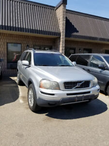 Priced to Sell - 2007 Volvo XC90 - 190,400 km