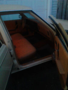1985 Plymouth reliant 4 cylinder 4 London Ontario image 4