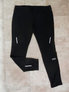 Running leggings, tops and accessories...(from Running Room)