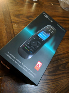 Harmony Touch Remote Brand New