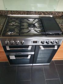 Cooker leisure range cooker