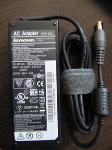Original Lenovo power adapter T61 T400 T410 T420 T430 SL500