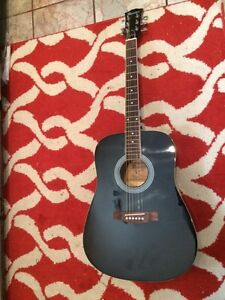 Maestro Gibson acoustic guitar