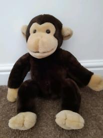 Build-a-bear Monkey