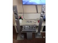 Sc-btt560 1000W 3D top of the range home cinema system