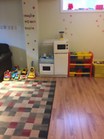 Home daycare - Kanata