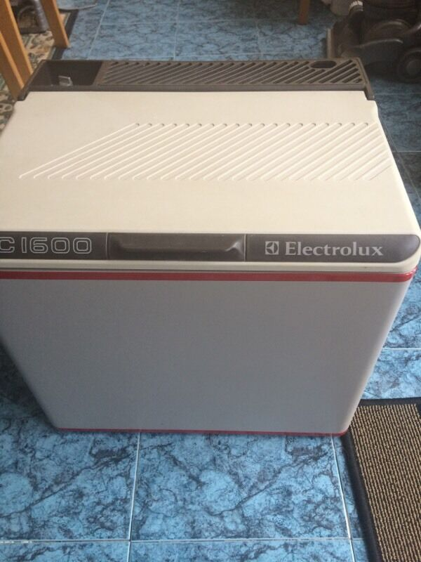 Electrolux 3 Way Fridge In Havant Hampshire Gumtree