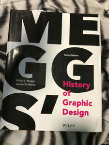 Meggs History of Graphic Design 6th Edition