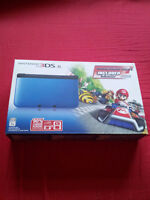 selling 3ds xl