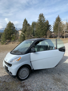 Best One Around 2011 Smart Car ForTwo