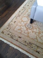 8x10 rug from ABC Carpet