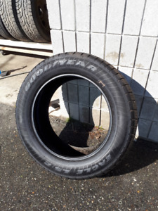 GOODYEAR EAGLE LS-2 P275/55R20