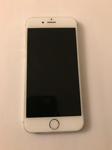 Rogers 16GB iPhone 6 Good Condition