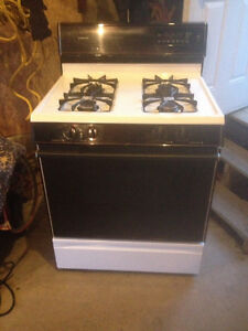 Gas stove /oven
