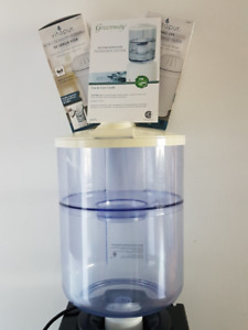 Greenway Water Cooler Filter System for Water Cooler