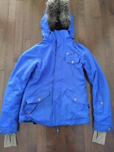 2 manteaux d'hiver pour femme small