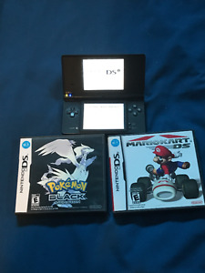 Gameboy Color & Nintendo DS + Games