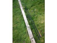 Chub snooper 12 ft spod rod