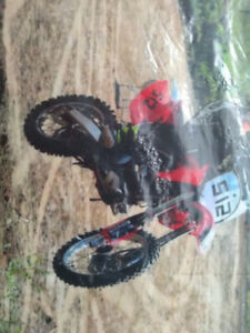 2007 CRF 150r 2600