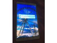 Galaxy tab s tablet. 8.4 inch
