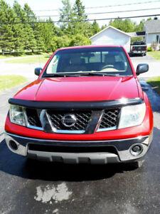 Nissan Frontier 4x4 2006