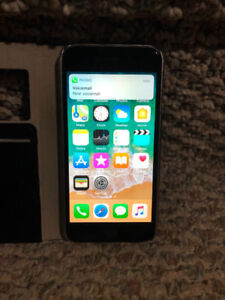 iPhone 6 16GB Near Mint condition Unlocked Space Grey