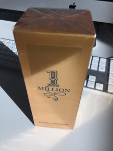 Sealed in the Box 200 ml one 1 Million Perfume