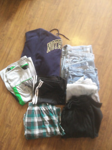 Mens  XL CLOTHING lot- $75 OBO