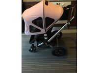 Bugaboo chameleon with a lot of extras