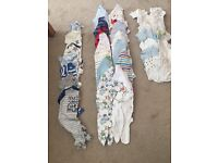 3-6 month vest and baby grow bundle